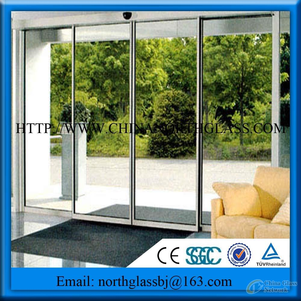 Safety Hollow Window Glass Door Glass For Villa Hollow Glass China