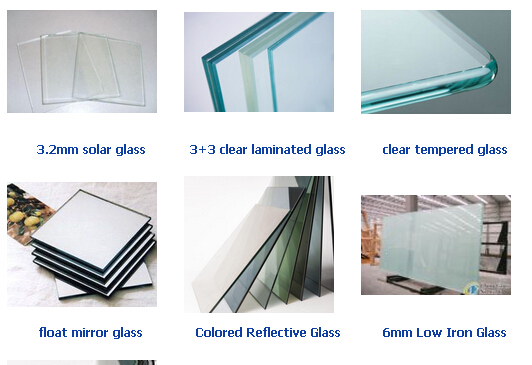 YUJING Glass Successfully Got Big Orders from China Glass Network