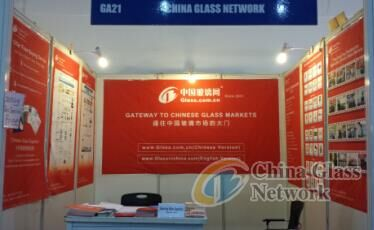 China Glass Network witnessed Zak Glass Technology Expo 2015
