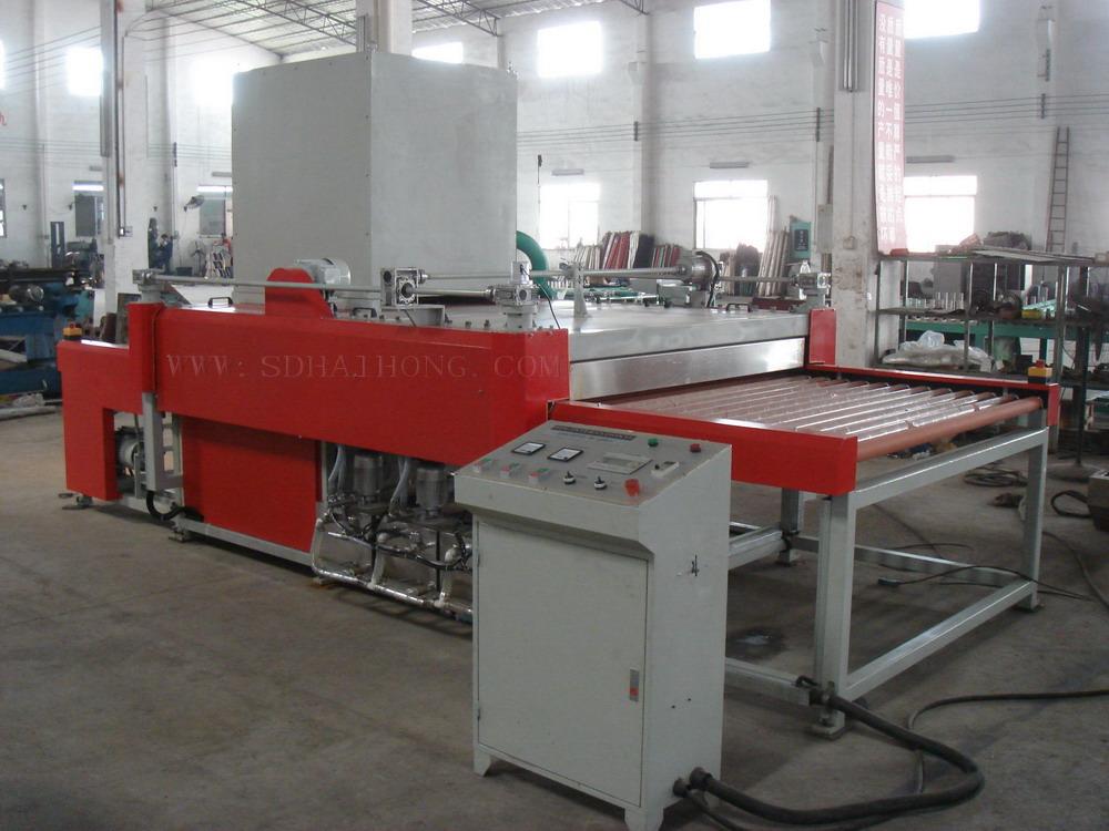 Glass washing  Machine (HH2500A)