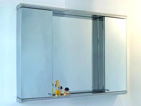 Bathroom glass--Mirror series No.1