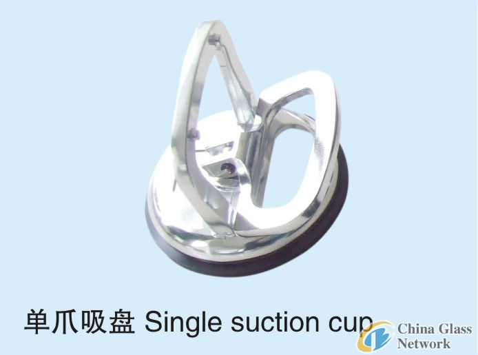 single suction cup