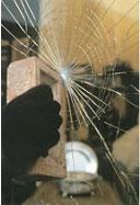 SaoSA glass lamination resin