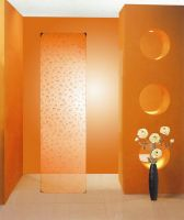 Tempered Glass-Shower Room Glass