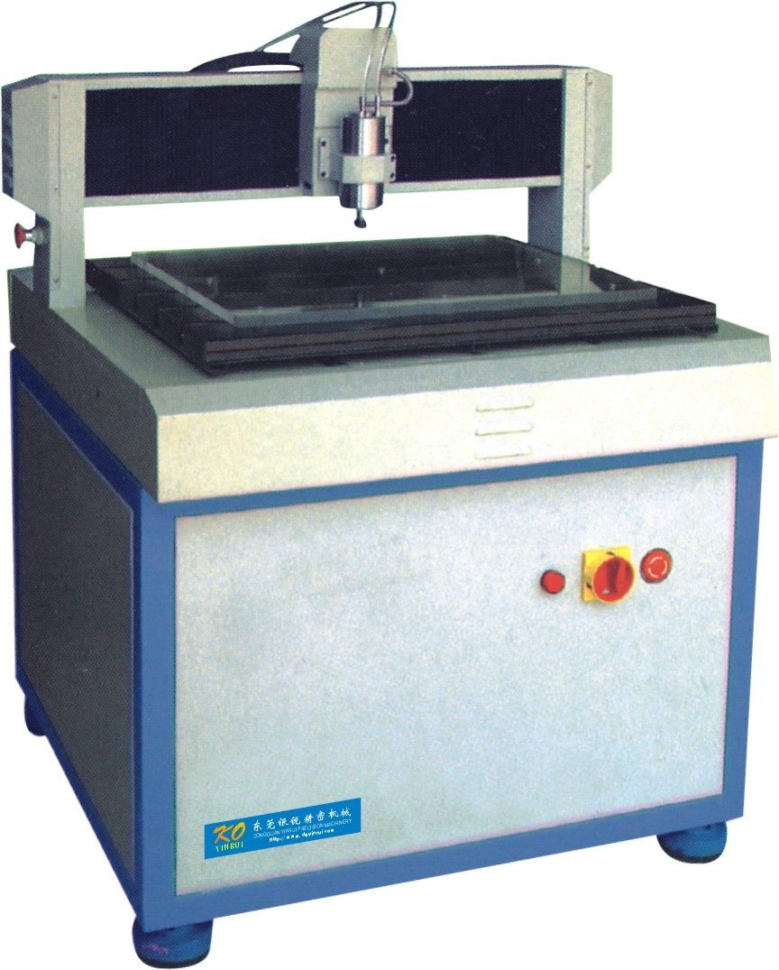 automatic glass cutting machine