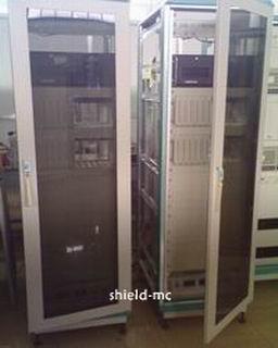 Shielding Cabinet