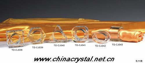 crystal nakpin ring
