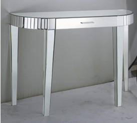 glass furniture--JS036