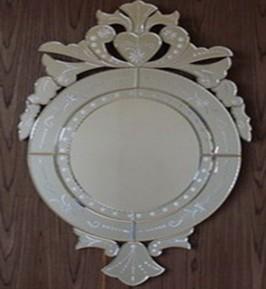 venetian mirror--GJ001