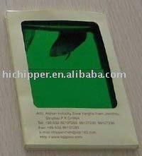 Dark Green Mirror