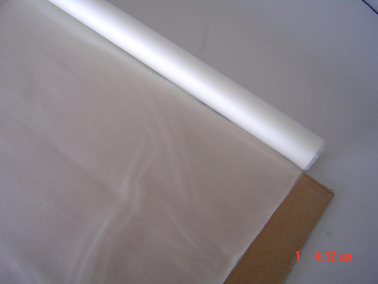 PVB INTERLAYER