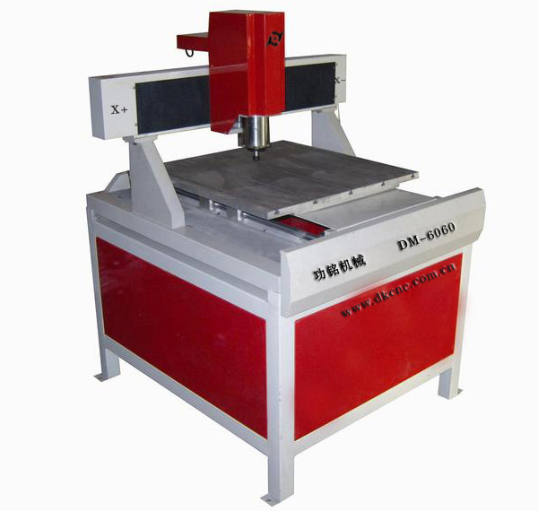 CNC engraving machine(DM-6060)