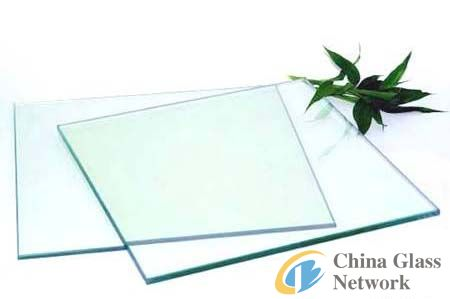 clear sheet glass 1.5mm