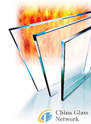 fire-rated glass