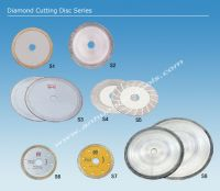 Diamond Cutting Disc Series