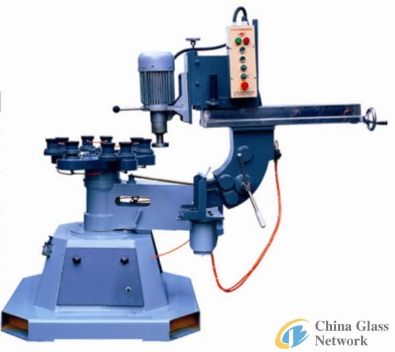 Glass machine Shape edging machine