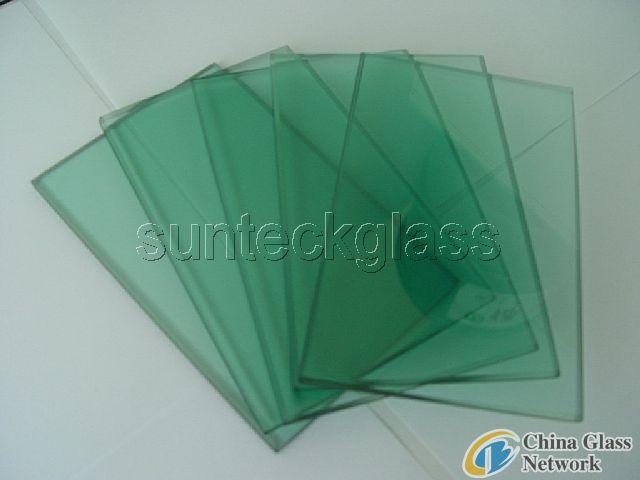 Float Glass (STG-G0101)