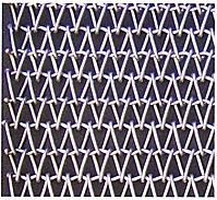 balanced weave