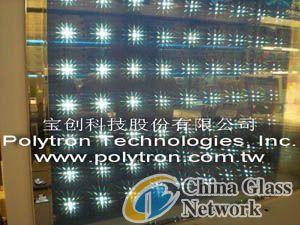 Polylens™ Glass--Innovative Sparkles Designs