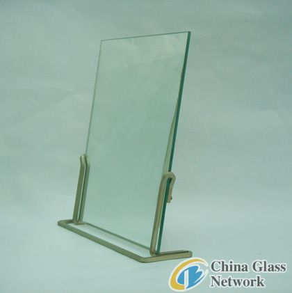 2mm clear glass