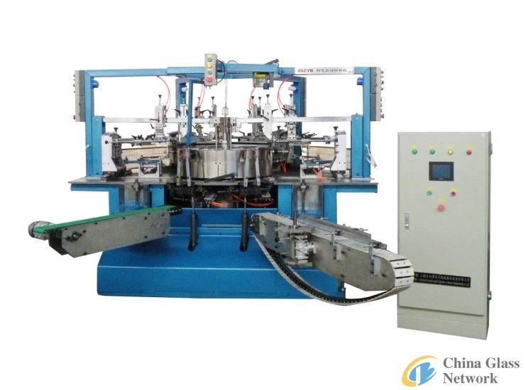 4SZYB 4-Color Automatic Printing Machine