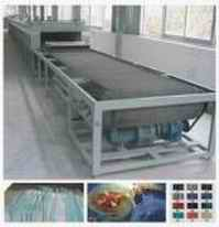Gontinuous glass heat bending furnace ,melting furnace