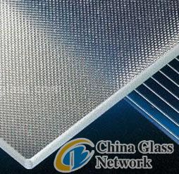 Sunny Side Coated PV glass