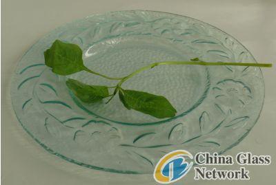 glass plate007