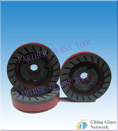 Name: Resin Cup Wheel