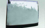 PVB film for windshield