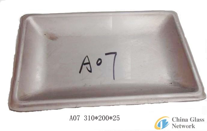 die cast mould A07