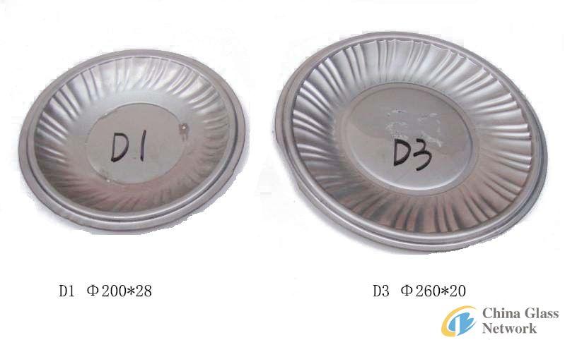 Bowl mould D01 D03