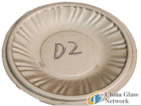 Bowl mould D02
