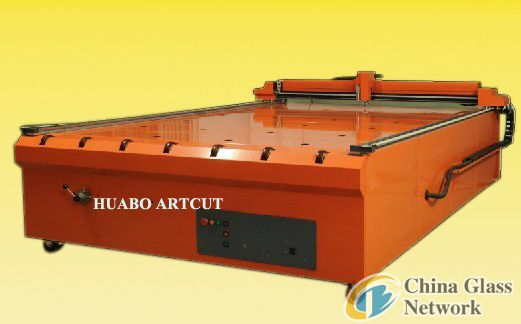 Artcut Glass Cutting Machine