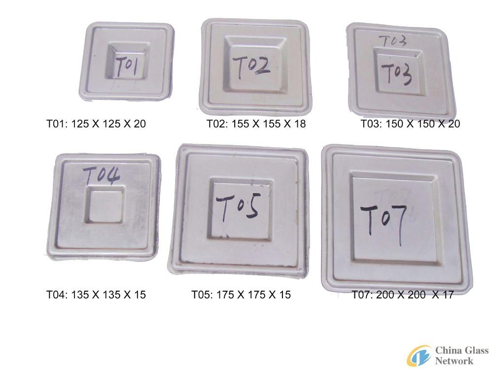Tray mould T01 T02 T03 T04 T05 T06 T07
