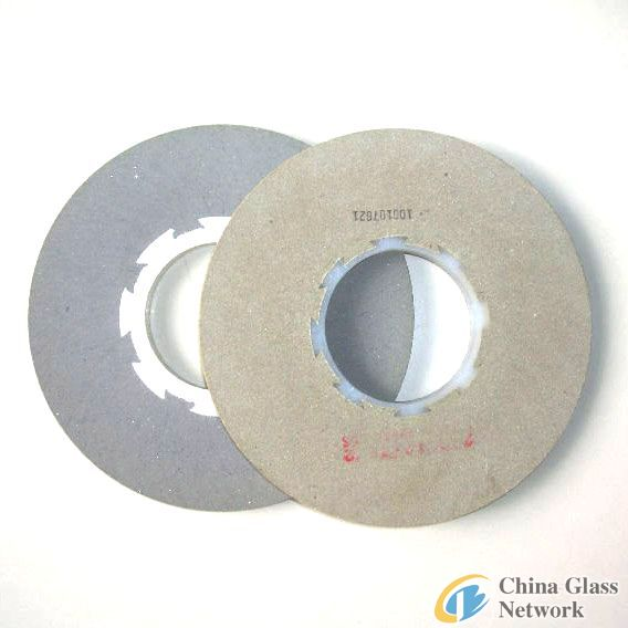 Low-E glass edge deletion wheel/Low-E glass coating removal wheel