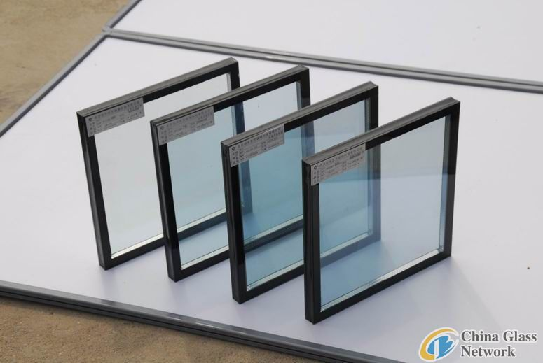 Low-E Coated Insulating Glass