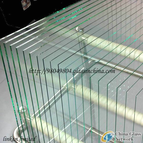 Clear Float Glass-06