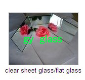 GY photo frame glass