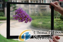 Low-reflective Effect Glass Etching Powder