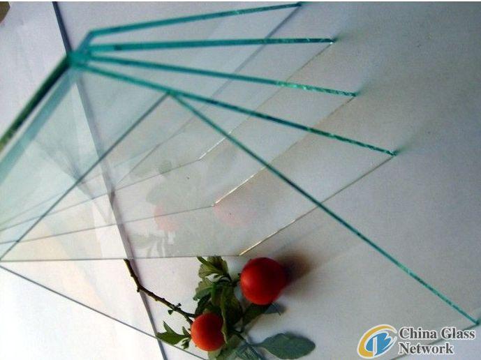 Glaverbel Glass