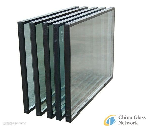 5+12A+5mm insulated glass