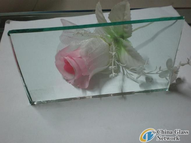 2.5mm sheet glass