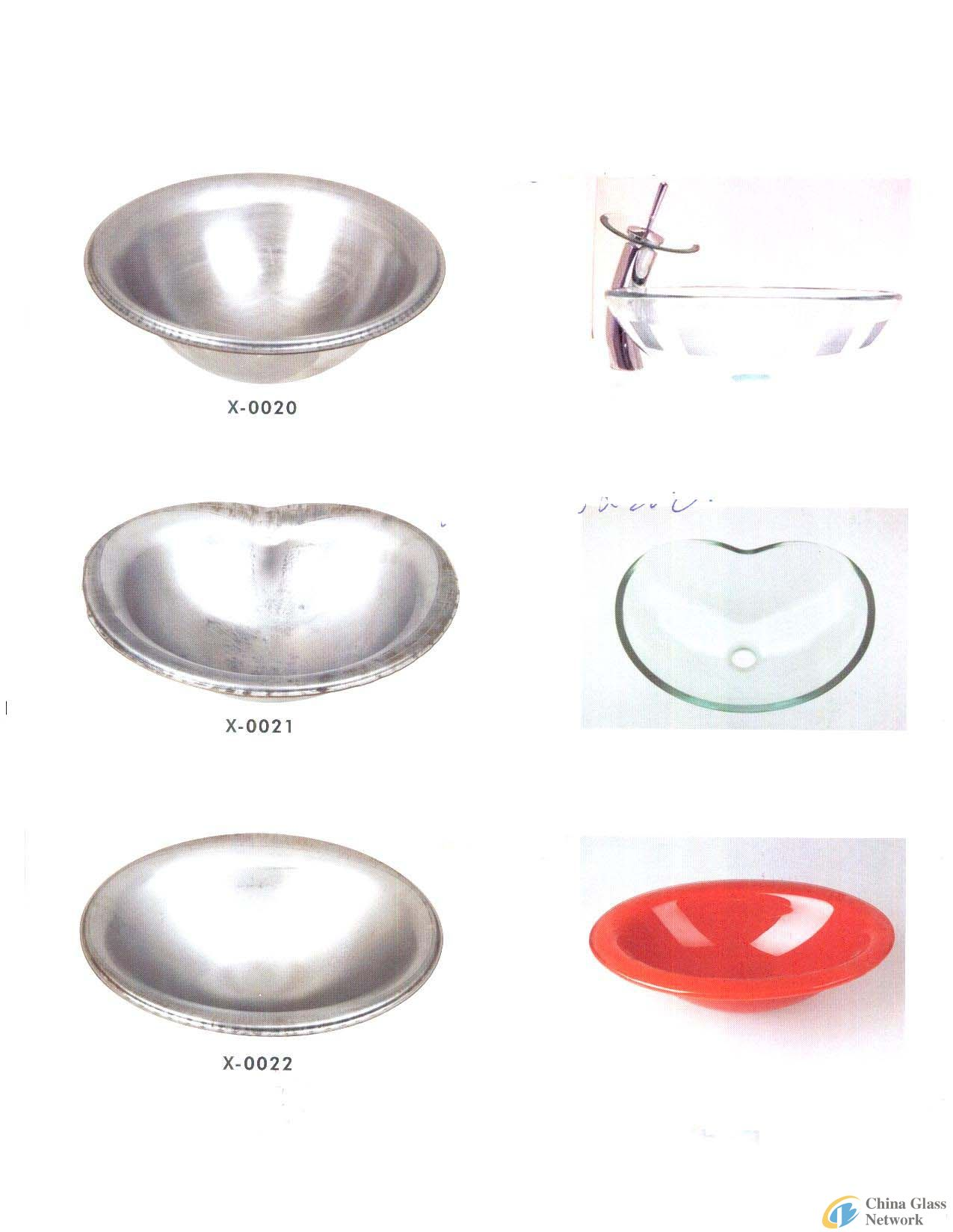 washbasin mould