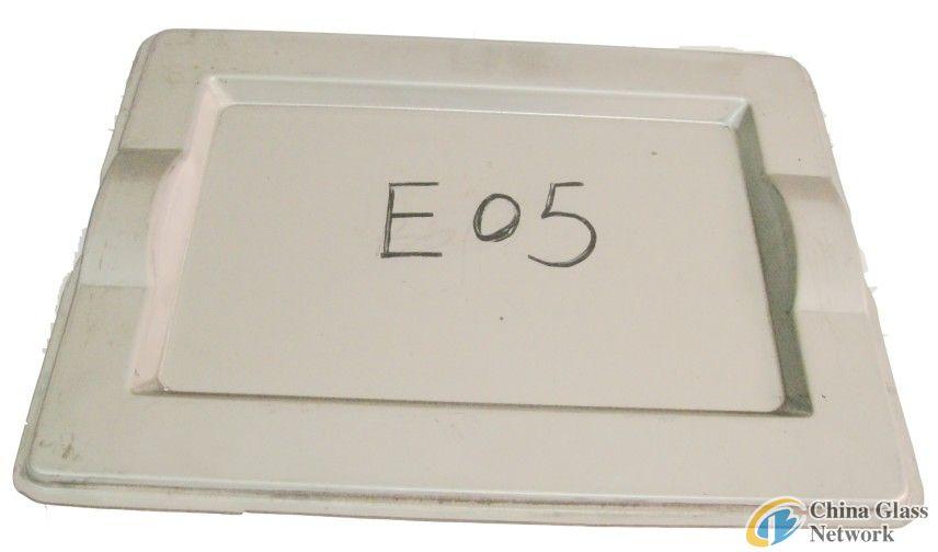 Tray mould E05
