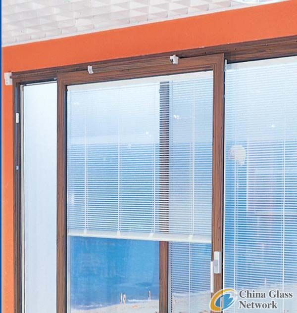 Sealed Insulating Glass