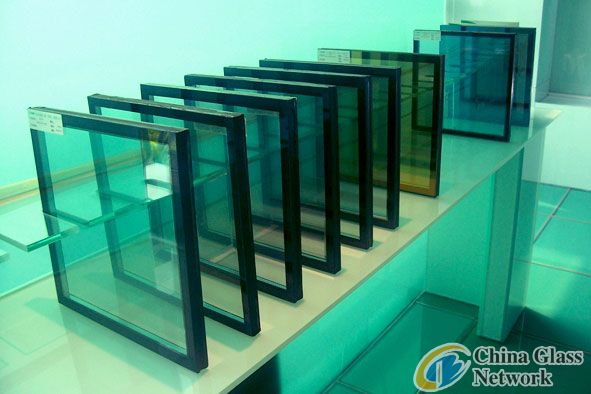 22mm Low-E Hollow Glass
