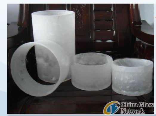 Fused Quartz Furnace tubes