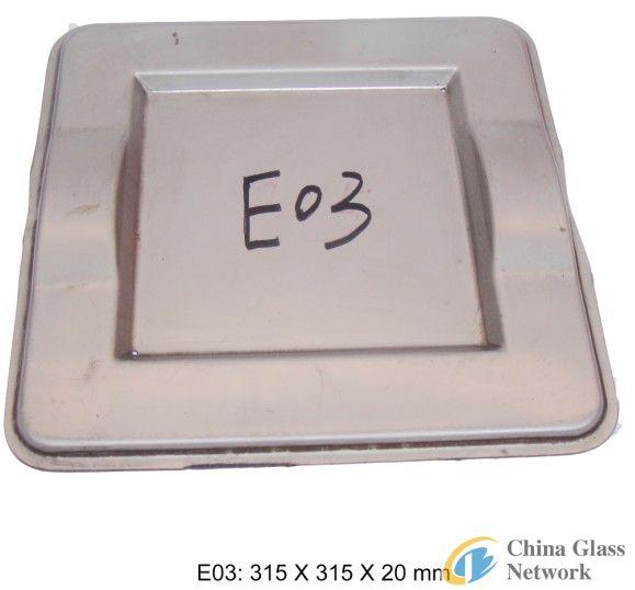 Tray mould  E03