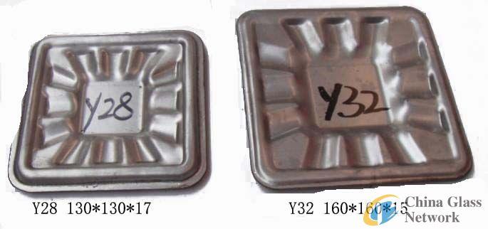Steel mould Y28 Y32